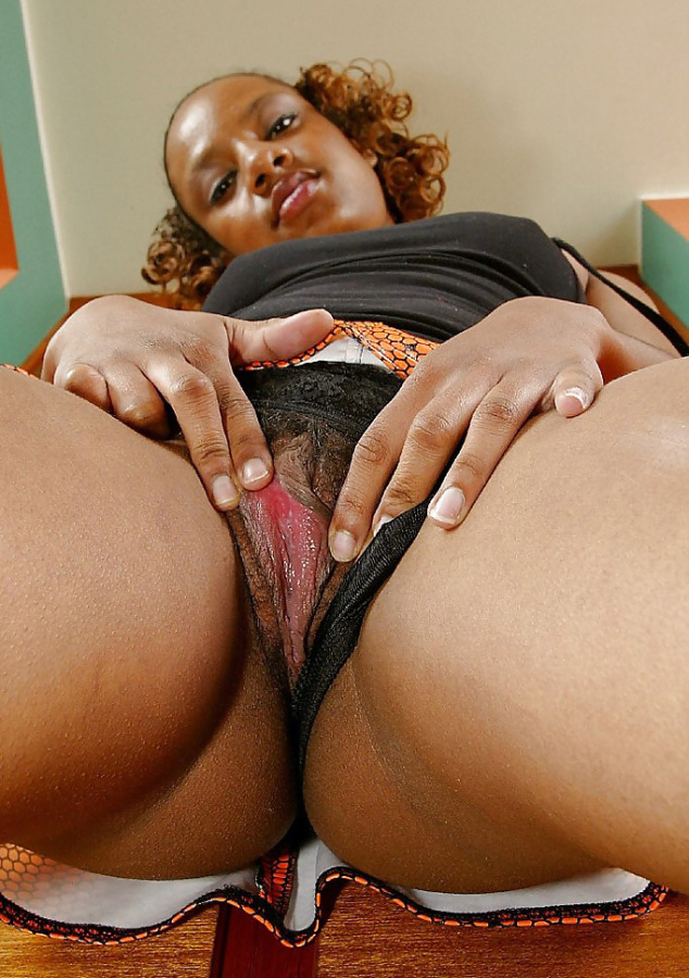 Ebony close up gallery