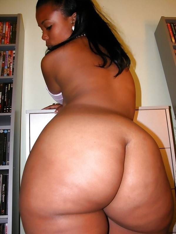 mega big ass women