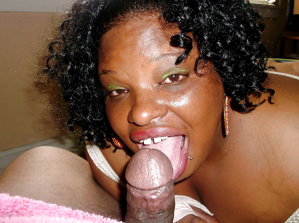 Freaky black moms