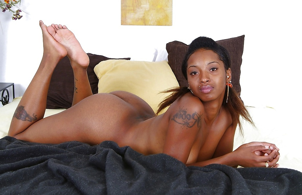 Ebony Girls Twerking Naked