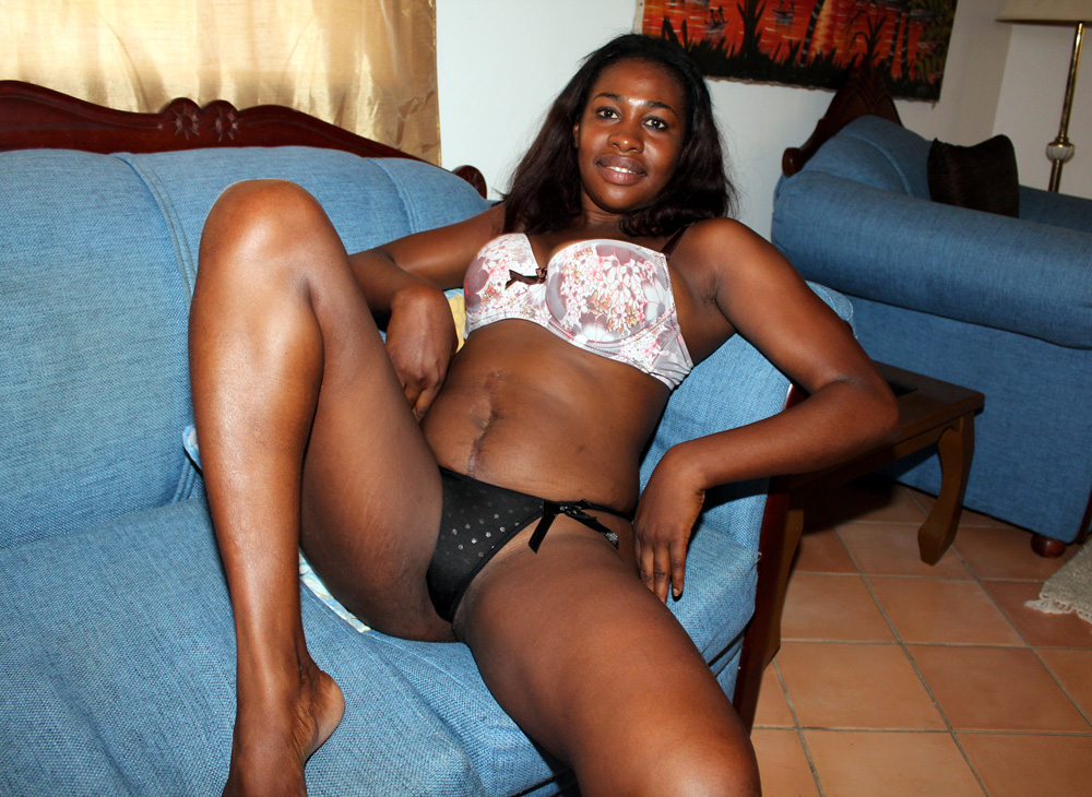 Amateur ebony mother pal039s daughter hot 5