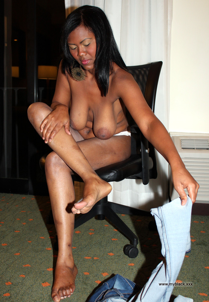 ebony amateur sites