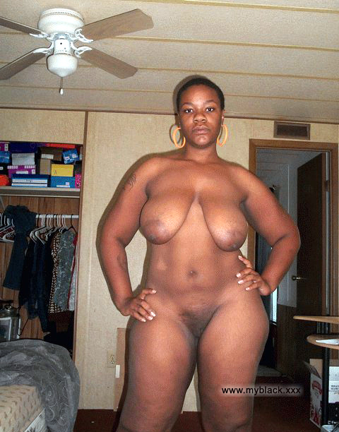 Remarkable, Black bbw nude