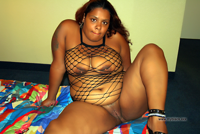 Fat Black Girl Porno