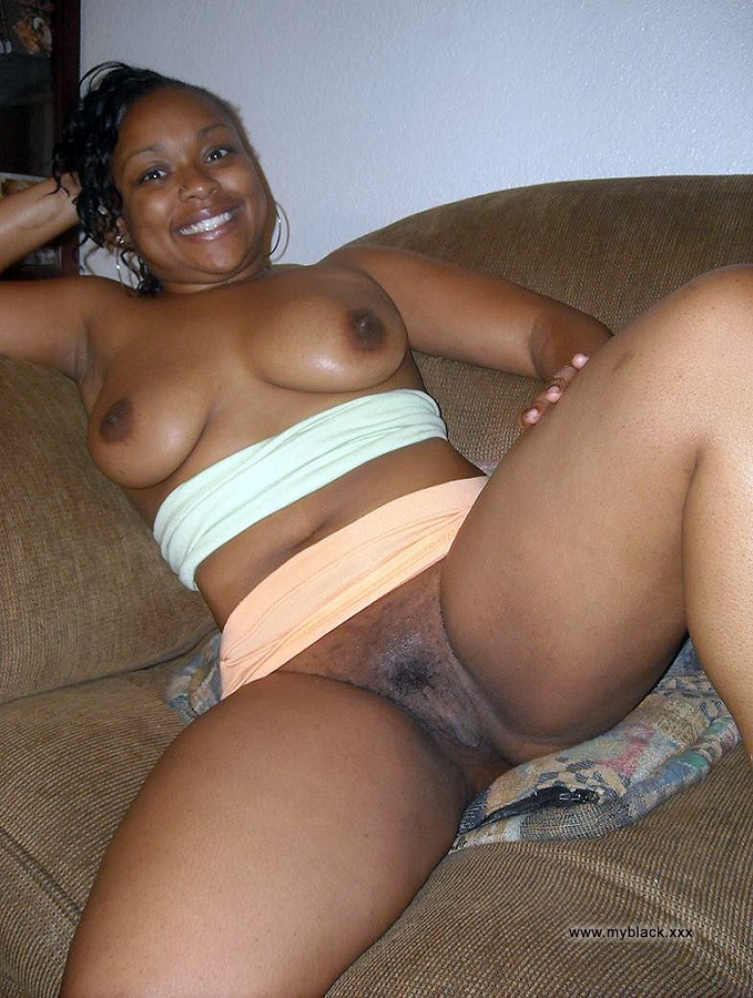 Curvy black girl sex