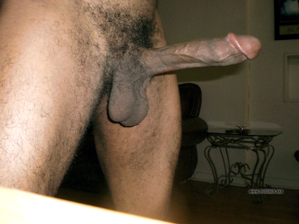 Amateur Black Cock Worship