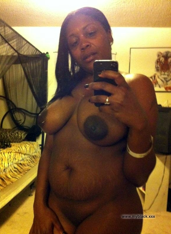 Titties Naked
