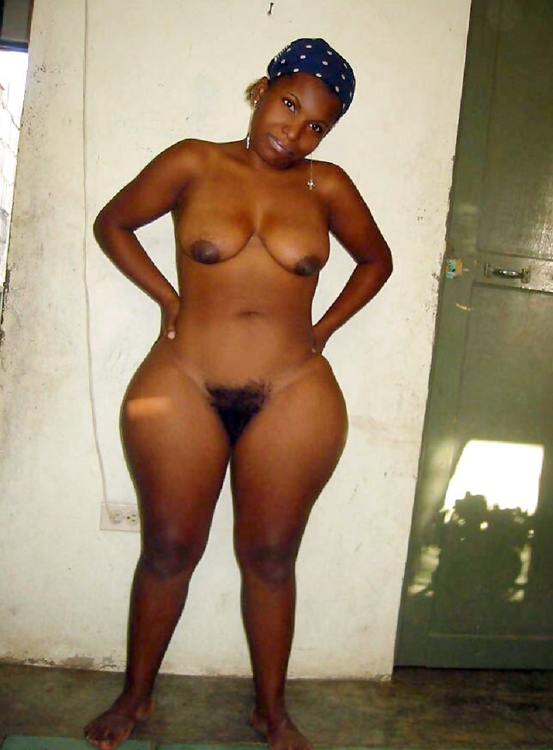 Mature Amateur Ebony Bbw
