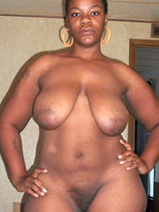 Awesome black BBWs and housewives..